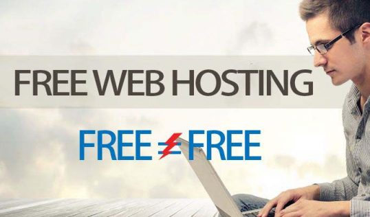 Free-Hosting-Website