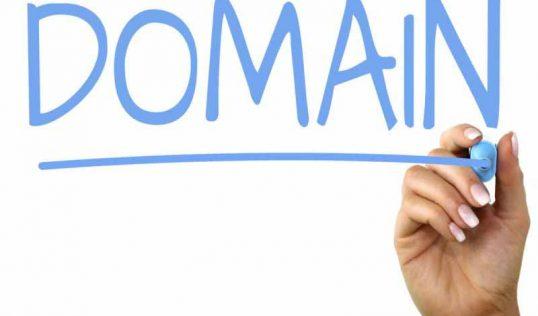 โลกปัจจุบันคือยุคของเทคโนโลยี และ โดเมน คือหนึ่งในความสำคัญสุดๆ บนโลกอินเทอร์เน็ต